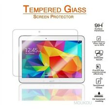 "For Samsung Galaxy Tab4 10.1"" T530 Premium Tempered Glass Screen Protector Z"
