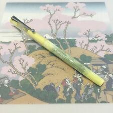 More details for sailor floattymilk 600 fountain pen fantastic condition