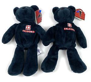 2 Limited Treasures Premium Pro Bears Chandler Anderson Atlanta Falcons 1998