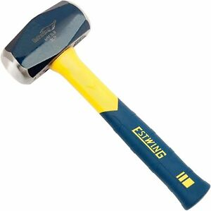 Estwing MRF3LB Sure Strike 3-Pound Drilling Hammer RRP £35 FREE SHIPPING*