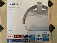 Oculus Go Standalone 32GB Virtual Reality Headset - White