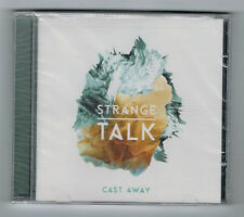 STRANGE TALK - CAST AWAY - 12 TITRES - 2014 - NEUF NEW NEU