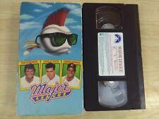 Major League (VHS, 1997)
