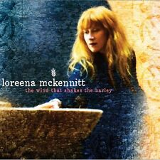 McKennitt, Loreena-the Wind That Shakes the Barley/4