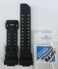 CASIO  G-SHOCK  Band GA-400 GA-400-1 GA-400GB   Black  Strap  GA400  GA400GB