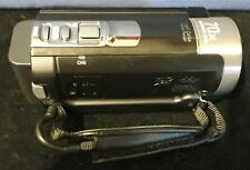Sony DCR-SX85 Handycam Camcorder with Carrying Case - pre-owned (AM)