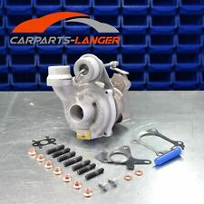 Turbolader DACIA SANDERO 1.5 dCi