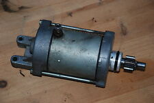 Motor De Arranque Yamaha TT600-Modelo 4GV Arranque eléctrico Motor de rotura