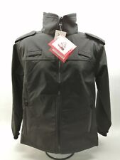 More details for ex prison service new soft shell jacket waterproof windproof breathable opgear