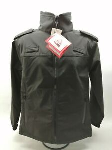 Ex Prison Service NEW Soft Shell Jacket Waterproof Windproof Breathable Opgear