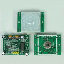 Module Pyroelectric Infrared Body Motion Sensing Tool HC-SR501 Small PIR Sensor