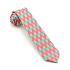 SILK Skinny Formal Tie Slim Necktie Mens Ties Fashion Style Business Tie