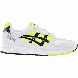 ASICS Gel-Saga  Mens  Sneakers Shoes Casual   - Yellow