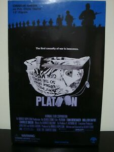 Sideshow Collectables Platoon Pvt. Chris Taylor Charlie Sheen
