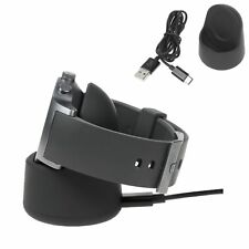 Wireless USB Charging Charger Cradle Dock For LG Watch Sport LG-W280A W281 Watch