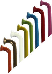 4 Radios Longitud 278mm Pillar Spokes PSR 14 IN Varios Colores