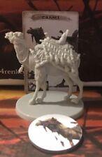 CAMEL - Conan Board Game Kickstarter Exclusive Ally Miniature Monolith