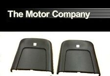 1971 1972 Oldsmobile Cutlass 442 F85 Seat Backs BACKS ONLY-Black IN STOCK