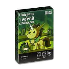 Unstable Unicorns: Unicorns of Legend