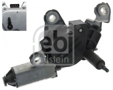 Wischermotor für Scheibenreinigung Hinterachse FEBI BILSTEIN 48673