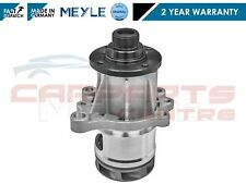FOR BMW 3 5 SERIES Z3 E30 E34 E36 E46 ENGINE WATER PUMP MEYLE GERMANY BRAND NEW