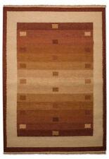Tapis indien avec des motifs À pois pour la maison en 100% laine
