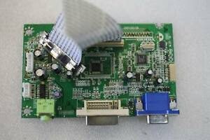 MB-R2523B-DTD1 LCD Driver Board for a SAMSUNG 400PXN Monitor 90 Day RTB Warranty
