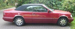 Wheel Arch Moulds to suit Mercedes Benz W124/C E-Class Coupe 1987-1988 Signature