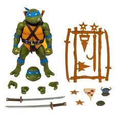 Teenage Mutant Ninja Turtles Ultimates Leonardo 7-Inch Figure Ships March 2021