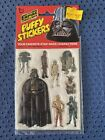 1980+Star+Wars+The+Empire+Strikes+Back+Topps+Puffy+Stickers+New+with+Boba+Fett