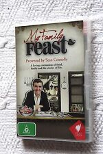 MY FAMILY FEAST (DVD) REGION-ALL, NEW AND SEALED, FREE SHIPPING WITHIN AUSTRALIA