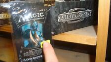 M13  Booster x1 MTG Core Set 2013 New unopened MTG Magic the Gathering