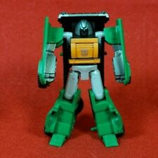 Transformers Universe Legends Brawn 2008