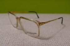 Occhiali eyeglasses LES LUNETTES ESSILOR 765 60-13 140 Vintage