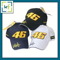 Gorra Valentino Rossi VR46 Yamaha MotoGP Calidad 2017 Cap Hat Berretto Casquette