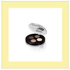 Lavera Beautiful Mineral Eyeshadow Quattro 02 Cappuccino Cream 3,2 g