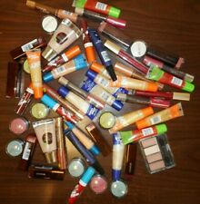 Lot Of 52 New Assorted Covergirl Cosmetics Photo Is Actual Lot