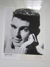 Gene Pitney 8x10 photo