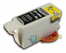 1 Black Compatible Ink Cartridge for Advent A10 AW10 AWP10 Wireless Printers