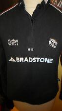 2004-2006 Leicester Tigers Away Unión de Rugby de Superdry de adultos jóvenes de 16 años
