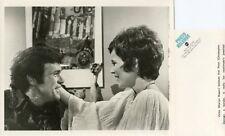 MARLYN MASON CHRISTOPHER GEORGE ORIG 1973 ABC TV PHOTO
