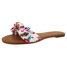 Markenlose Synthetische Sandalen und Badeschuhe für Damen