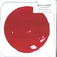 MAROCCOLO GIANNI NULLA E' ANDATO PERSO (DELUXE TRIPLE GATEFOLD SLEEVE) 3 LP