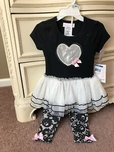 girls boutique clothing 24 Months