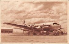 B99655 air france douglas dc 4  aviation plane avion