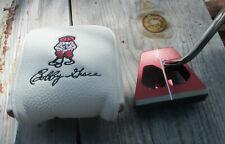"BOBBY GRACE Smart Fit NYC RED LTD EDITION ""ASS KICKER"" Putter Golf Club"