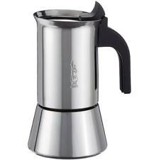NEW Bialetti Venus BEST Coffee Percolator Stainless Stovetop Espresso Moka