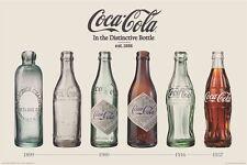 Coca Cola Beach Maxi Poster Pin Up Girl 61x91.5cm PP33396