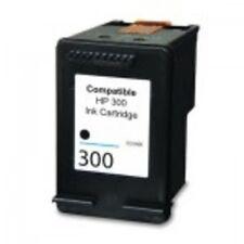 * HP Deskjet F 2400 Series Cartuccia Rigenerata Stampanti Hp HP 300 NERO