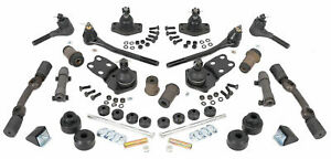 Poly Performance Super front end kit 1962 1963 1964 1965 Ford Fairlane Torino